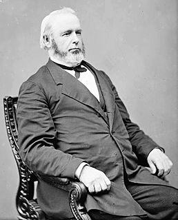 John H. Burleigh American politician