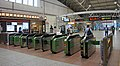 JR Odawara Station Gates.jpg