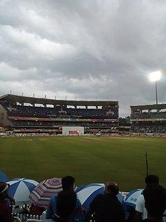 JSCA International Stadium Complex Cricket stadium