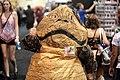 Jabba the Hutt cosplayer (27394417376).jpg