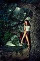 Jackie Martinez in a tree (6935758924).jpg
