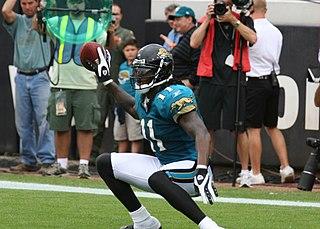 Reggie Williams (wide receiver) American football wide receiver