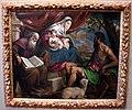 Jacopo bassano, sacra conversazione, 1560-65 circa 01.JPG