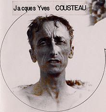 Созидание и разрушение: Гражданин подводного мира Жак-Ив Кусто и ... | 232x220