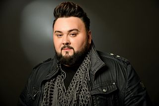 Croatian singer