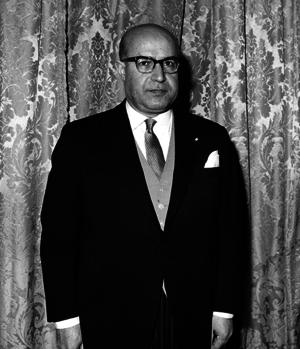 Jafar Sharif-Emami