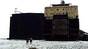 Jafrabad Chittagong shipbreaking (3)