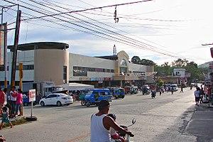 Jagna, Bohol - Image: Jagna Bohol 4