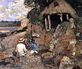 James Guthrie - The Summer House 1886.jpg