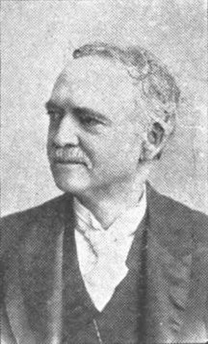 James Mortimer (chess player) - James Mortimer