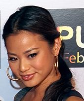 Office Christmas Party Jamie Chung.Jamie Chung Wikipedia