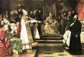 Jan Hus-Council of Constance