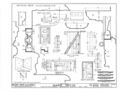 Jan Mabie House, River Road (State Route 55), Rotterdam Junction, Schenectady County, NY HABS NY,47-ROTJ,1- (sheet 10 of 16).png