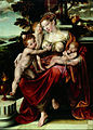 Jan Matsys, or Massijs - Charity - Google Art Project.jpg