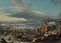 Jan Pieter van Bredael (II) - Winter.jpg