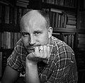 Jan Tománek, Spisovatel, režisér, director, writer.jpg