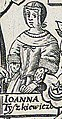 Jana Pałubinskaja (Tyškievič). Яна Палубінская (Тышкевіч) (A. Tarasievič, 1675).jpg