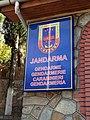 Jandarma Emblem Sign.JPG