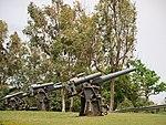 Japanese guns on Corregidor Flickr 7607740568.jpg