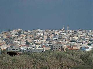 Jatt, Israel Place in Israel