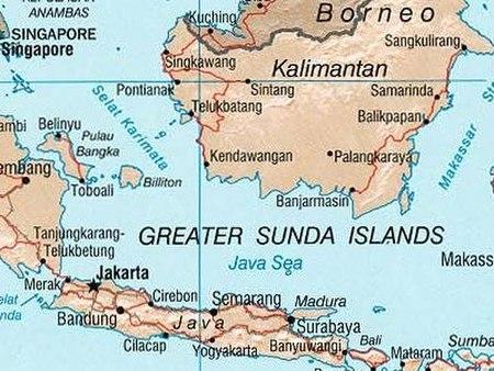Laut_Jawa