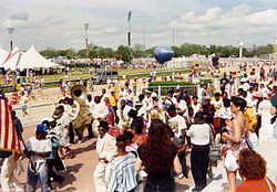 Image illustrative de l'article New Orleans Jazz & Heritage Festival