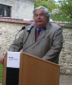 Jean-Louis Destans, cumulard tout à fait ordinaire !