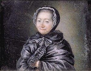 Jeanne-Marie Leprince de Beaumont - Image: Jeanne Marie Leprince de Beaumont