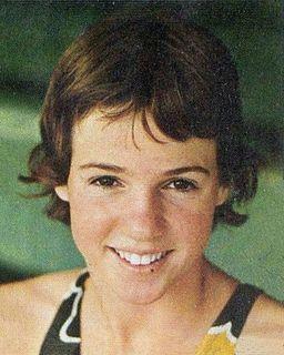 Jennifer Turrall Australian swimmer