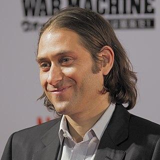 Jeremy Kleiner film producer