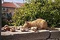 Jerusalem. wat cat (24230005013).jpg
