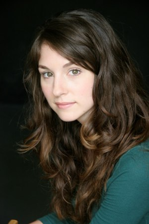 Jessica Boone - Image: Jessica Boone