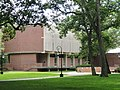Jewett Arts Center - Wellesley College - DSC09690.JPG