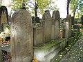 Jewish cemetery in Kraków (Kazimierz)11.jpg