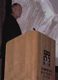 Jim Whittaker American mountaineer