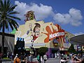 Jimmy Neutron Nicktoon Blast show building.jpg