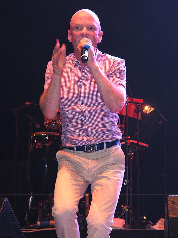 Jimmy Somerville Wikipedia