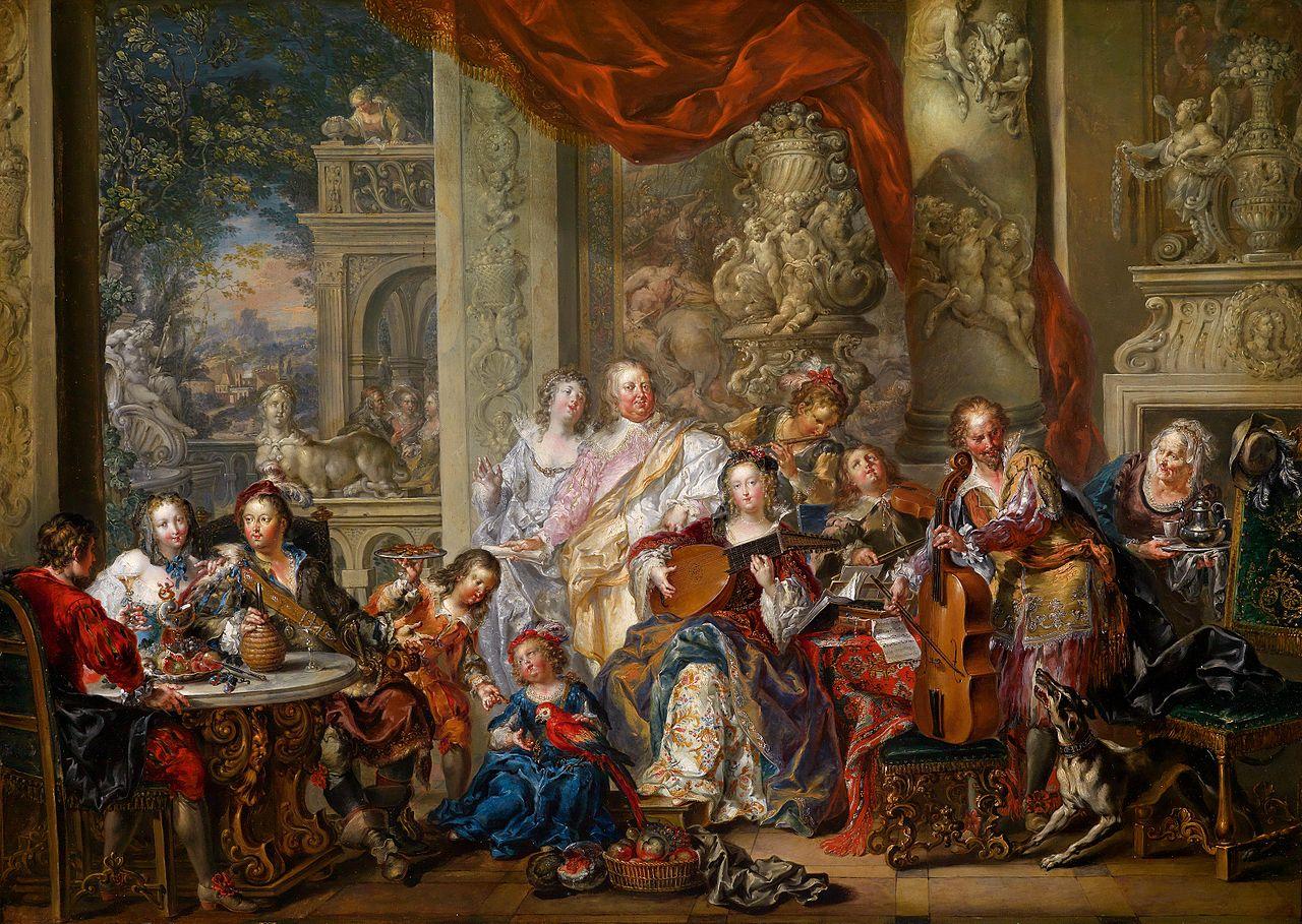Johann Georg Platzer - Konzert im Palast.jpg