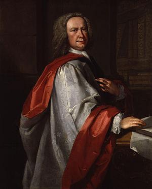 Pepusch, Johann Christoph (1667-1752)