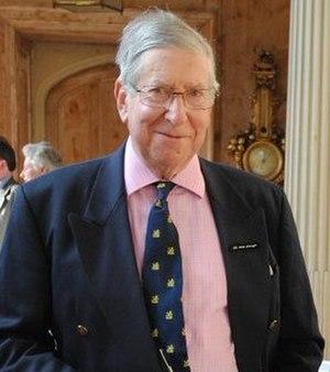 John Gouriet - Gouriet in 2010