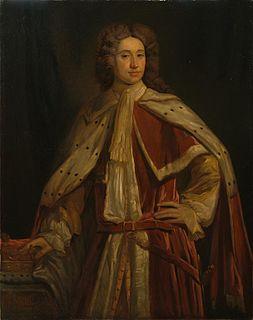 John Ker, 1st Duke of Roxburghe Scottish duke
