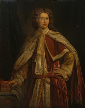 John Ker, 1st Duke of Roxburghe - John Ker, 1st Duke of Roxburghe