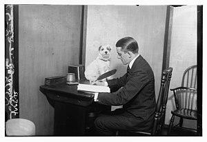 John Murray Anderson - Anderson in 1918