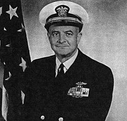 Admiral John S. McCain, Jr.
