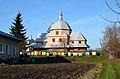 John the Baptist church, Yakymiv (01).jpg
