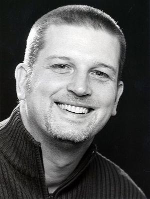John Lundberg - John Lundberg at the National Film & Television School in 2004.