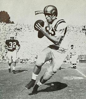 Johnny Hermann American football player