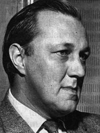 Joonas Kokkonen omkring 1955