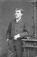José Gutiérrez Guerra en Inglaterra cuando este asistió como alumno a Stonyhurst College, 1883.jpg