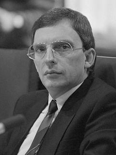 Jos van Rey Dutch politician